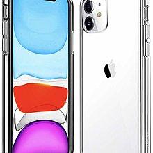 iPhone 11 Case, Hybrid PC Hard Panel TPU Bumper Anti-Scratch Shockproof 保護套