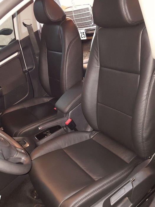 VW GOLF全牛皮椅訂做~BORA.GTI.PASSAT.TT.A1.A3.SKODA.FIT.老車翻新.絨布改皮革