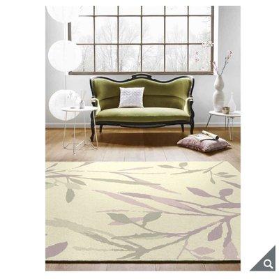 鴻佳美學 比利時製 大型地毯 160 x 230 公分 - 凱莫