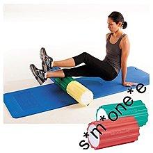 [Phy] TheraBand 美國 Pro Foam Roller 海棉滾軸按摩棒 軟組織鬆動運動 腰痛 膝關節 鍛鍊 瑜珈墊