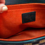Louis Vuitton 路易威登/Second Hand Lv馬毛棋盤格紋翻蓋式手提包(大款)/M92131