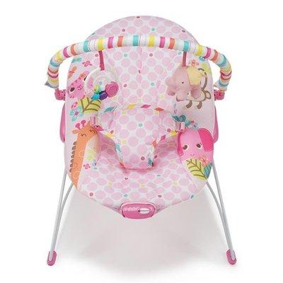 嬰兒搖椅音樂震動哄寶哄娃安撫情緒入睡神器新生兒躺椅睡籃搖床YS