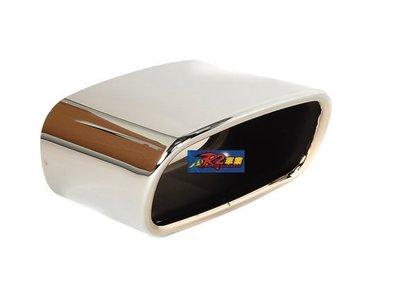 @沙鹿阿吐@ BMW E53 E70 X5 改裝橢圓方形尾飾管,尾段排氣管尾管一對白鐵管安裝需要燒焊