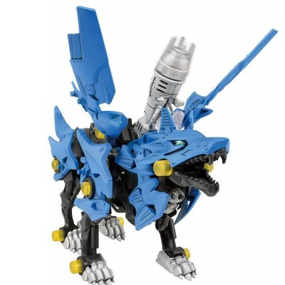 索斯機械獸 狩獵蒼狼Zoids Wild ZW16 Hunter Wolf  ( 元朗店取或順豐到付 )