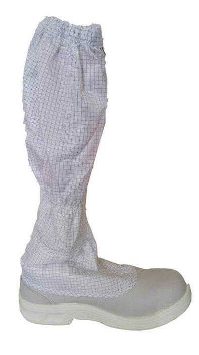 ☆°萊亞生活館 °工作鞋 - 無塵鞋【有鋼頭安全鞋款】