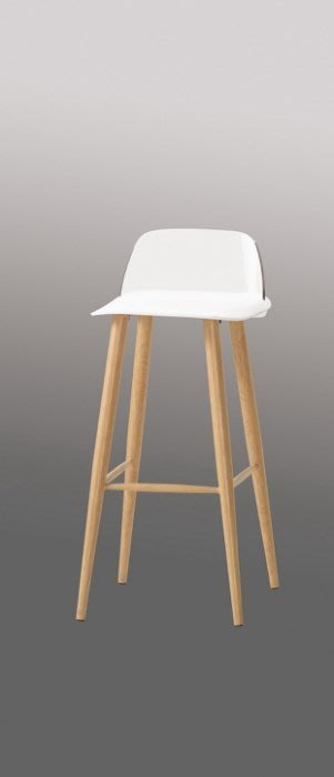 【DH】商品編號G1031-4商品名稱諾魯布吧椅/低/黑色(圖一)綠色/黑色/白色。三色可選。主要地區免運費