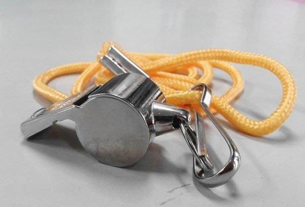 防身器材 自保 求救 必備,哨子,純銅鍍鎳 警用式~口哨 銅哨危急可嚇退歹徒,人身安全 湘揚