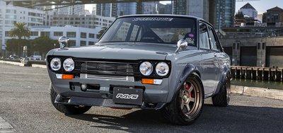 日本 Volk Racing Rays 鍛造 鋁圈 TE37V 古銅 槍黑 14吋 100 114 四孔 4/100