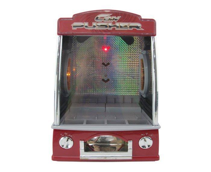 【阿LIN】204176 SLW856 推幣機 家家酒 遊樂場 夜市遊戲 遊戲機 拉斯維加斯 夾娃娃機可參考
