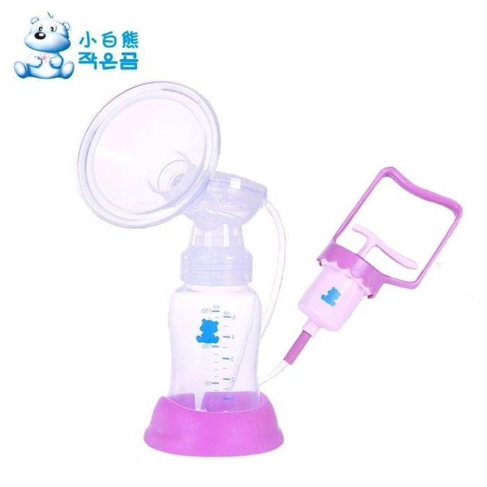 吸乳器 抽拉手拉手動吸奶器 孕婦開奶器吸乳吸力大 吸乳器 擠奶器