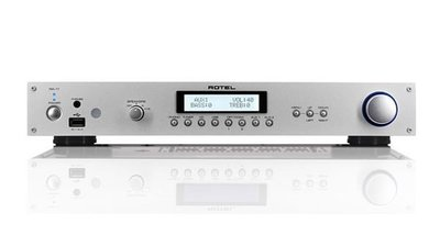 ROTEL 綜合擴大機 RA11 S/B INTEGRATED AMPLIFIER 40W*2