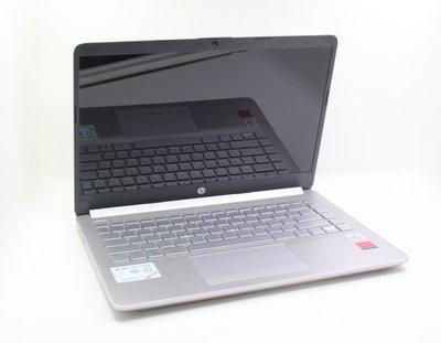 【青蘋果】 HP i5-10210U 8G 512GSSD W10 二手電腦 #DG201