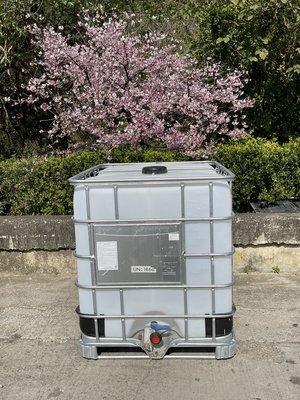 賣化學桶 廚餘桶 堆肥桶 鐵桶  塑膠桶 IBC桶 運輸桶 一噸桶 60L 120L 150L 200L 1000L
