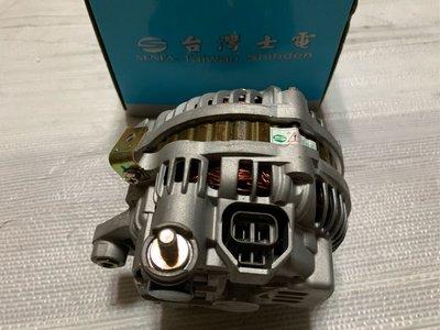 01-04年一代FOCUS 1.6/1.8 發電機(士林電機 )