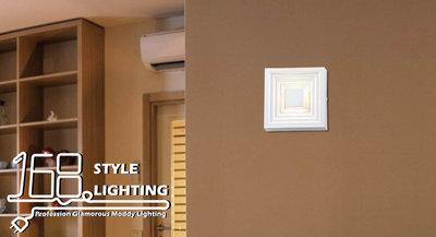 【168 Lighting】無限延展《LED壁燈》GE 81123-1