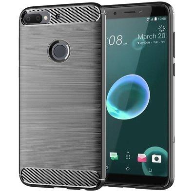 Spigen HTC Desire 12 Plus手機殼 HTC U12+保護套U11plus防摔套