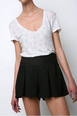 【美衣大鋪】a1☆ urban outfitters 正品☆Pull On Short ~UO