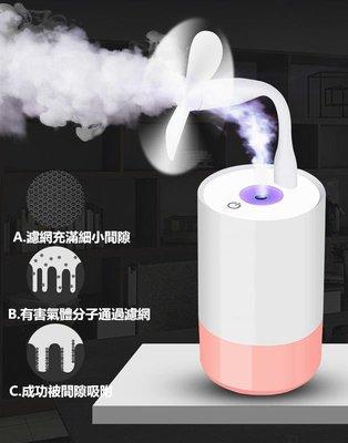 新款 買一送三ml 負離子水氧機 香氛薰香機 加濕器 香薰芳香 香氛機 水氧機 水溶性精油 芳香植物精油