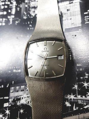 OMEGA機械男士錶