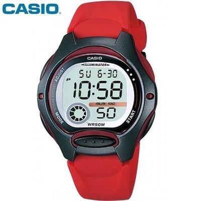 CASIO 卡西歐 多功能造型運動錶 (LW-200 -4A ) 學生錶 兒童錶 基隆市