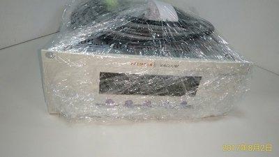 典勤科技 真空壓力計 真空計 Pfeiffer Vacuum gauge controller TPG256A 良品出售
