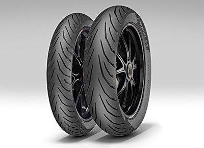 建議售價【阿齊】PIRELLI 倍耐力 輪胎 ANGEL CT 130/ 70-17 17吋 問有優惠 自取或宅配 高雄市