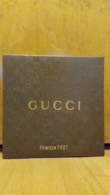 GUCCI Box 硬禮盒