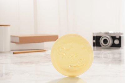 橙花臉部胺基酸手工皂
