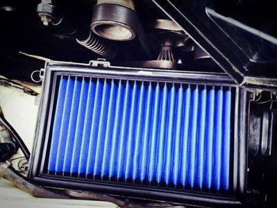 ☆光速改裝精品☆SIMOTA原廠交換濾網 高流量 CORRADO  GOLF II PASSAT