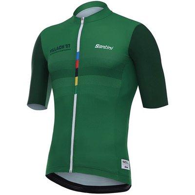 2019 新款 Santini UCI 紀念衫 紀念車衣 RAPHA RCC ASSOS