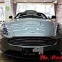 Dr. Color 玩色專業汽車包膜 Aston Martin ...