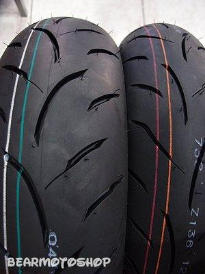 【貝爾摩托車精品店】MAXXIS 瑪吉斯 輪胎 F1 ST 120/70-12 1800元含裝氮氣平衡除臘