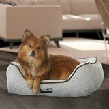 【代購屋】Costco 好市多 代購 Kirkland Signature 科克蘭 長方形寵物床(全新)/狗狗寵物床