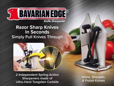 (現貨)Bavarian Edge Knife Sharpener磨刀器
