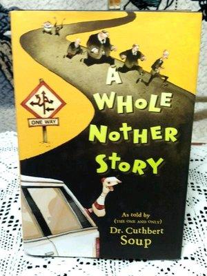 二手A Whole Nother Story幽默, 虛構作品英文