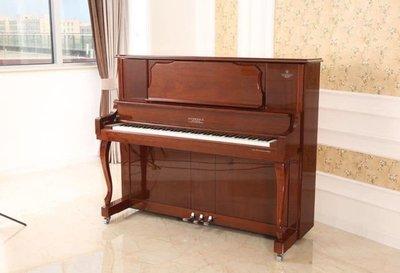 全新德國鋼琴MF.Rachals 大譜架鋼琴.性價比值之選