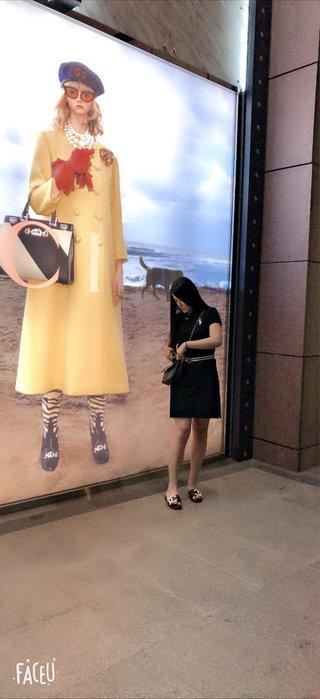 Chanel 康朋貴婦鞋補圖🎪