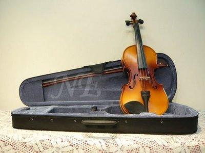 全新☆優質 小提琴  1/4 ,1/2 , 4/4◇每1支直購價 $2300.附硬盒再贈附件