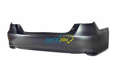 【JX】駿憲光電 15 16 17 18 TOYOTA 豐田 CAMRY 7.5代 原廠型 後保桿 另有引擎蓋 水箱罩