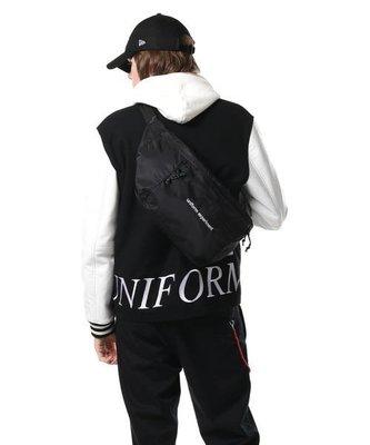 特價「NSS』 uniform experiment 19 AUTHENTIC WAIST BAG 大腰包