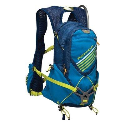 騎跑泳者- NATHAN Elevation 極地探險水袋背包(2L) NA5031NU 免運.送汗樂單色套頭式導汗帶