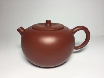 紫砂壺~小蘋果壺/大紅袍
