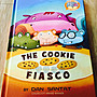 *小愛愛童書*【Mo Willems 精裝繪本】elephant & piggie :The Cookie Fiasco