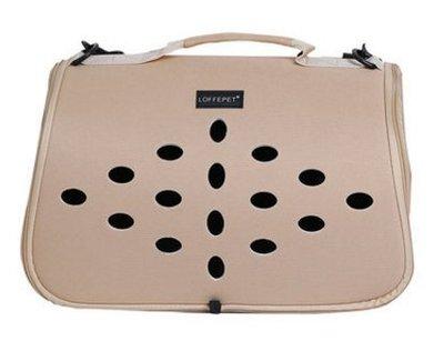 【興達生活】金多樂貓包寵物背包外出便攜包貓籠子狗狗書包寵物包手提太空包`19599