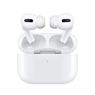 中壢『手機網通』APPLE AirPods Pro 藍芽耳機 現貨供應中  原廠公司貨 直購價 $ 7800元