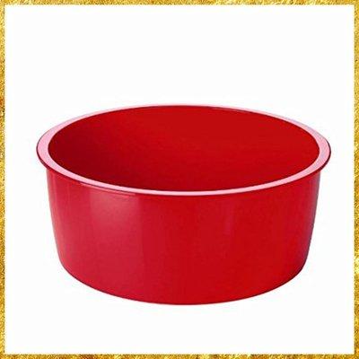 ∞888global∞ 預購 Kuhn Rikon 瑞康鍋 紅色 Hotp 4.5L 外鍋