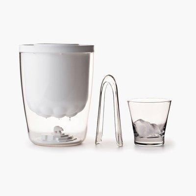 QUALY Polar-Ice Bucket  北極冰桶 (2色)