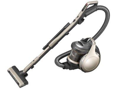 熱賣商品   SHARP EC-VX600 超靜音旋風式吸塵器 日本平行輸入比 Dyson 安靜多了) 現貨