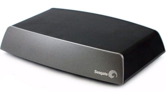 Sea gate Central STCG2000300 2T 家用網路分享硬碟 支援NAS