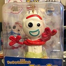 Takara Tomy Toy Story 4 小叉 上鍊公仔 Disney 迪士尼 比思